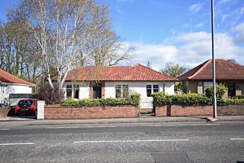 2 Bedrooms Bungalow for rent in Holmston Road, Ayr, Ayrshire, KA7 3JH