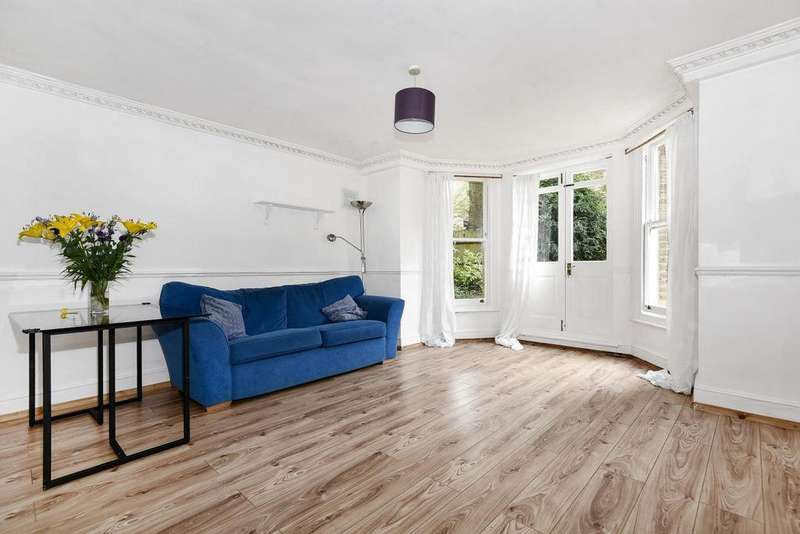1 Bedroom Flat for sale in Crystal Palace Park Road, Sydenham