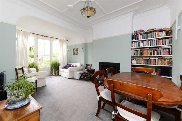 4 Bedrooms Semi Detached House for sale in Carver Road, Herne Hill