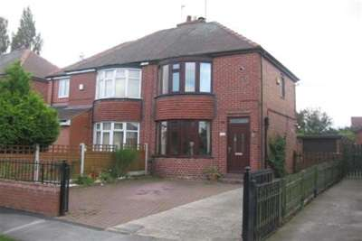 2 Bedrooms Semi Detached House for rent in Seymore Road, Aston, Sheffield, S26