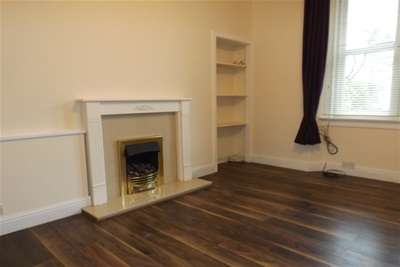 2 Bedrooms Flat for rent in Kilberry Street, Dundee