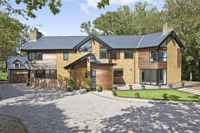 5 Bedrooms Detached House for sale in Cyncoed Road, Cyncoed, Cardiff, CF23