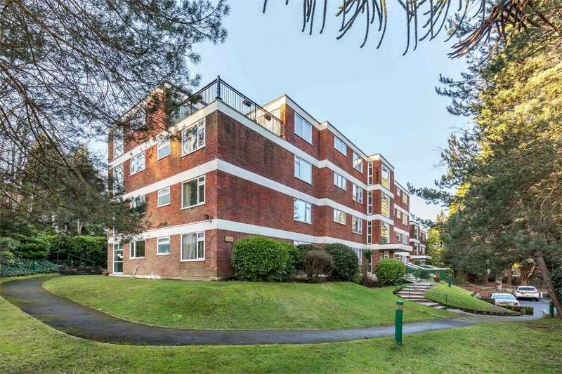 2 Bedrooms Flat for sale in 72 Surrey Road, Bournemouth