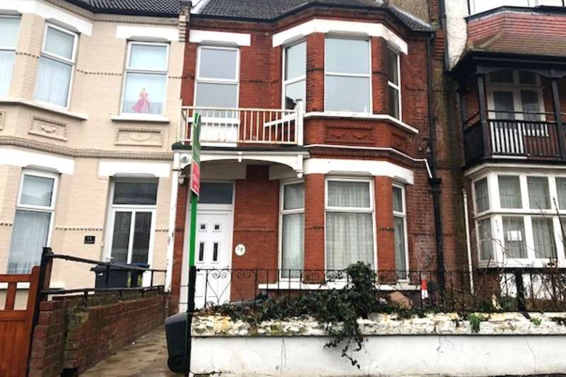 3 Bedrooms Property for rent in Warwick Road, Cliftonville, Margate, CT9