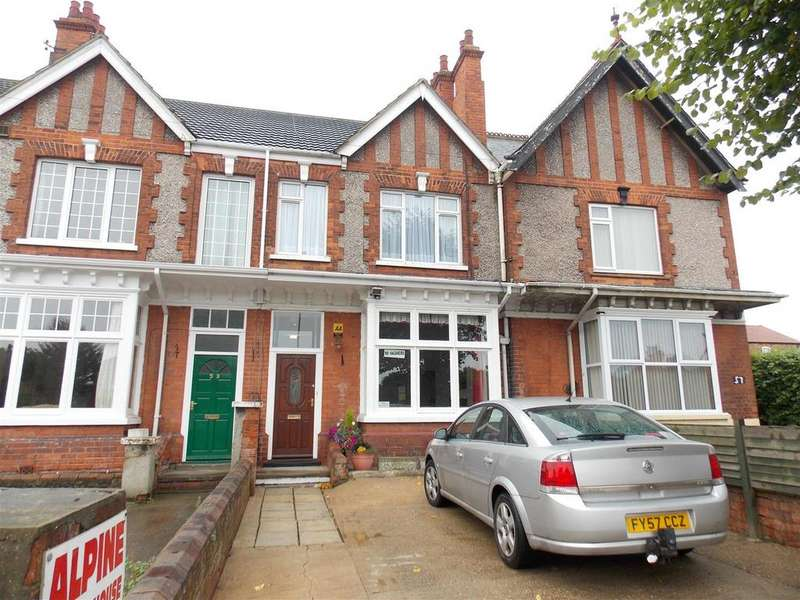 7 Bedrooms Terraced House for sale in Clee Road, Cleethorpes