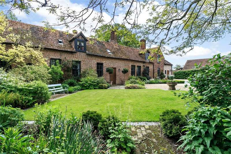 6 Bedrooms Unique Property for sale in Standon Lordship, Barwick Road, Standon, Hertfordshire, SG11