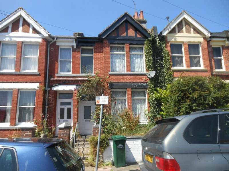 3 Bedrooms House for sale in Hollingdean Terrace, Brighton