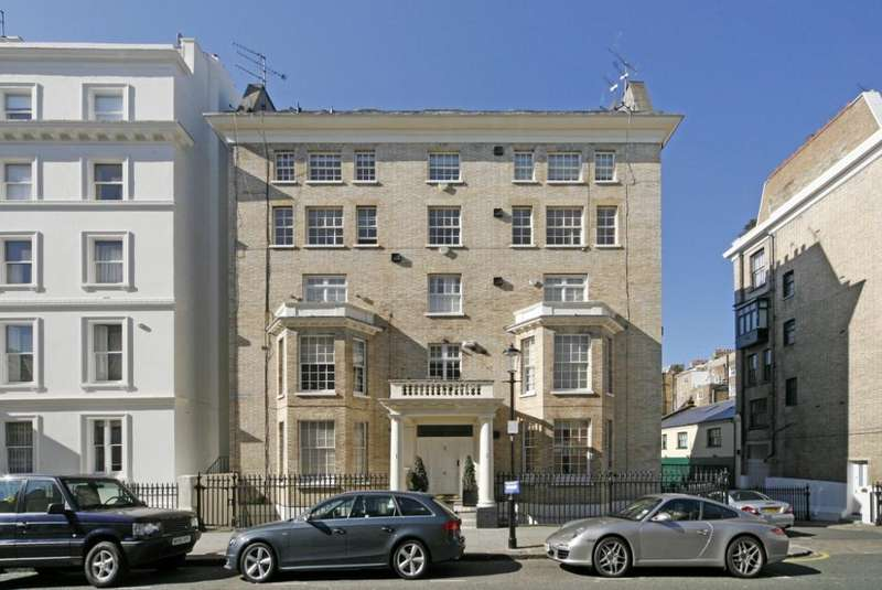 2 Bedrooms Flat for sale in Queen's Gate Place, London. SW7