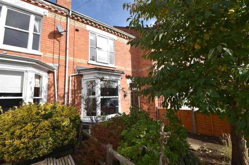 4 Bedrooms Terraced House for sale in Lavender Road, Worcester
