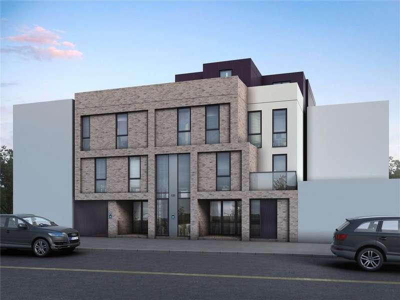 2 Bedrooms Flat for sale in Grange Road, London, SE1