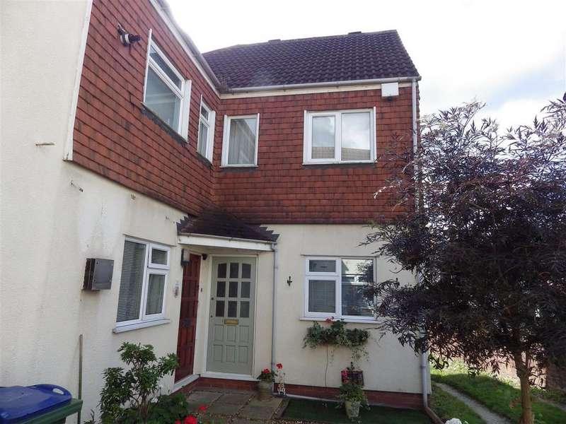 1 Bedroom Flat for sale in Wrights Lane, Cradley Heath