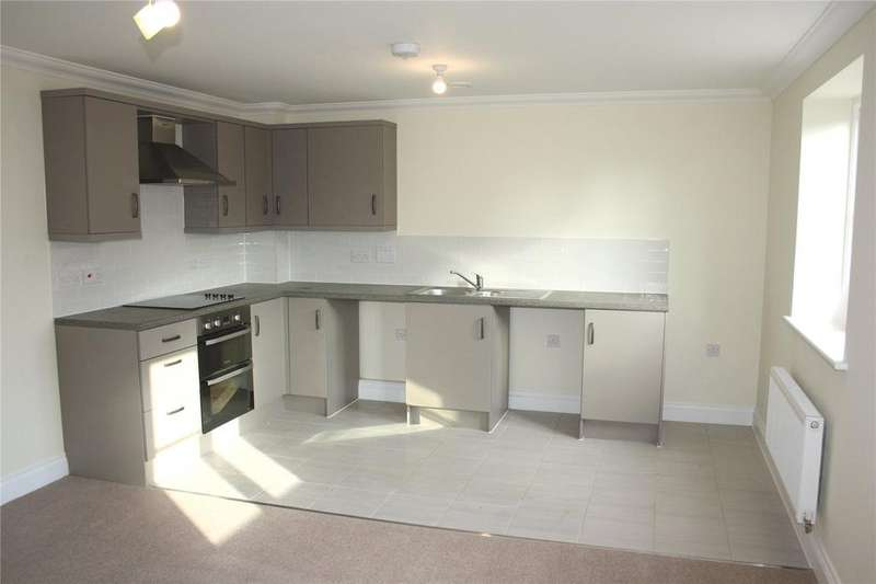 1 Bedroom Flat for sale in Plot 48 Broadbeach Gardens, Stalham, Norfolk, NR12