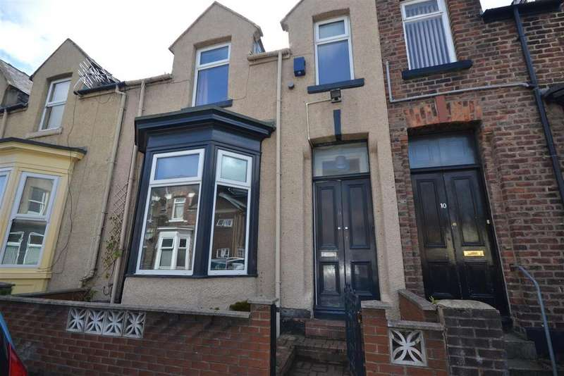 4 Bedrooms House for rent in Princess Street, Sunderland