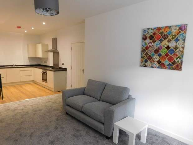 2 Bedrooms Apartment Flat for rent in Apt G17 Empire House 1 Balme Street, City Centre, BD1