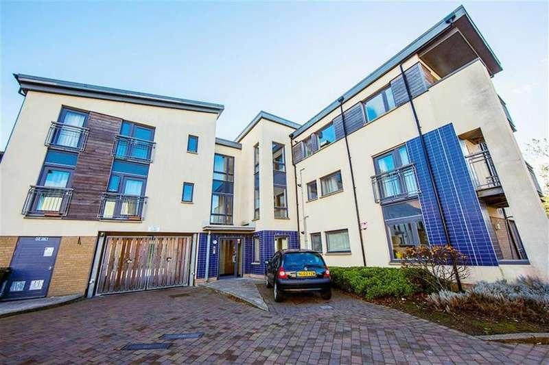 2 Bedrooms Apartment Flat for sale in Hursley Walk, Walker, Tyne And Wear, NE6