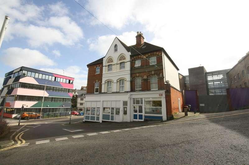 2 Bedrooms Maisonette Flat for sale in Folkestone, Kent CT20