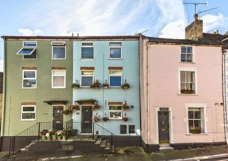 4 Bedrooms Property for sale in Catherine Street, Frome