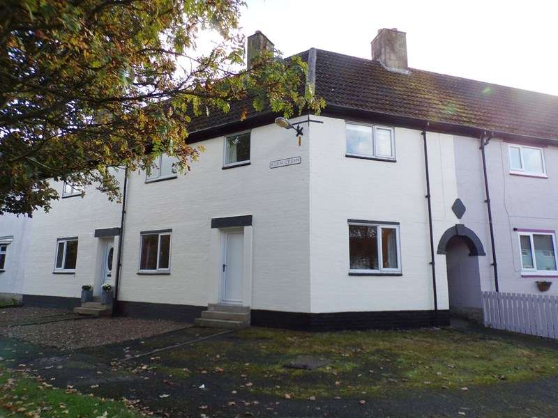 3 Bedrooms Property for sale in Kern Green, Stonehaugh, Hexham, Northumberland, NE48 3DZ