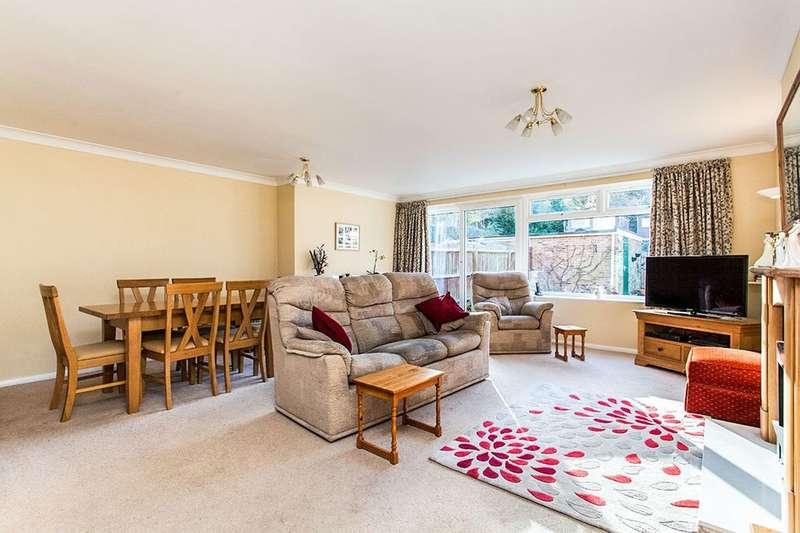 3 Bedrooms Property for sale in All Saints Road, Tunbridge Wells, TN4