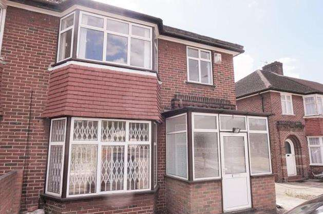 4 Bedrooms House for sale in Brent Cross, NW2