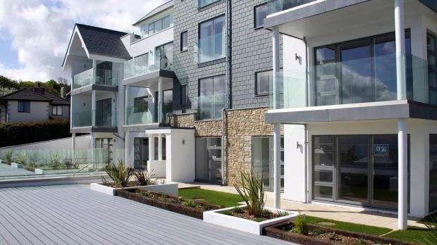 3 Bedrooms Flat for sale in Salt, Belyars Lane, The Belyars, St. Ives