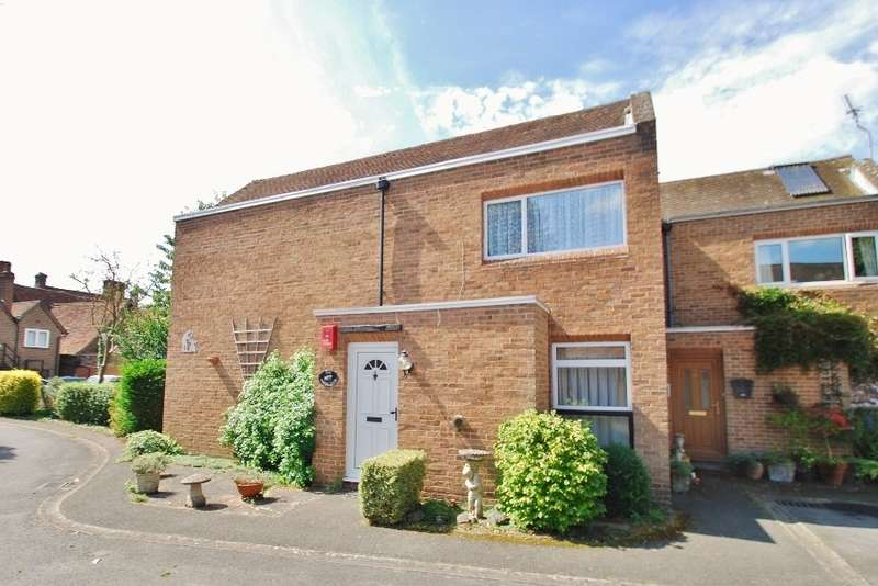 3 Bedrooms End Of Terrace House for rent in Forge End, Old Amersham, HP7