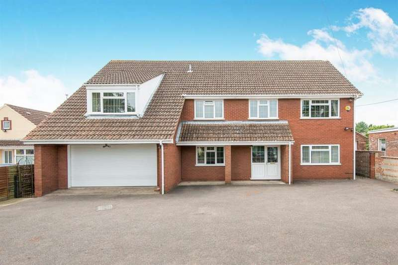 6 Bedrooms House for sale in Norwich Road,NR2