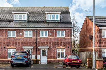 3 Bedrooms Semi Detached House for sale in Alderglen Road, Manchester, Greater Manchester