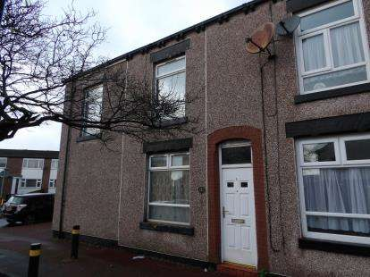 1 Bedroom End Of Terrace House for sale in St. Ann Street, Bolton, Greater Manchester