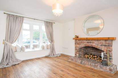 4 Bedrooms Detached House for sale in Crow Lane West, Newton-Le-Willows, Warrington, Merseyside