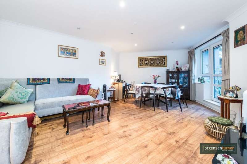 2 Bedrooms Flat for sale in Royal Langford Apartment, 2 Greville Road, Maida Vale, London, NW6 5HT