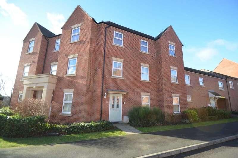 2 Bedrooms Maisonette Flat for sale in Bletchley Park