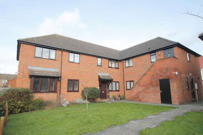 1 Bedroom Apartment Flat for sale in Chichele Street, Higham Ferrers