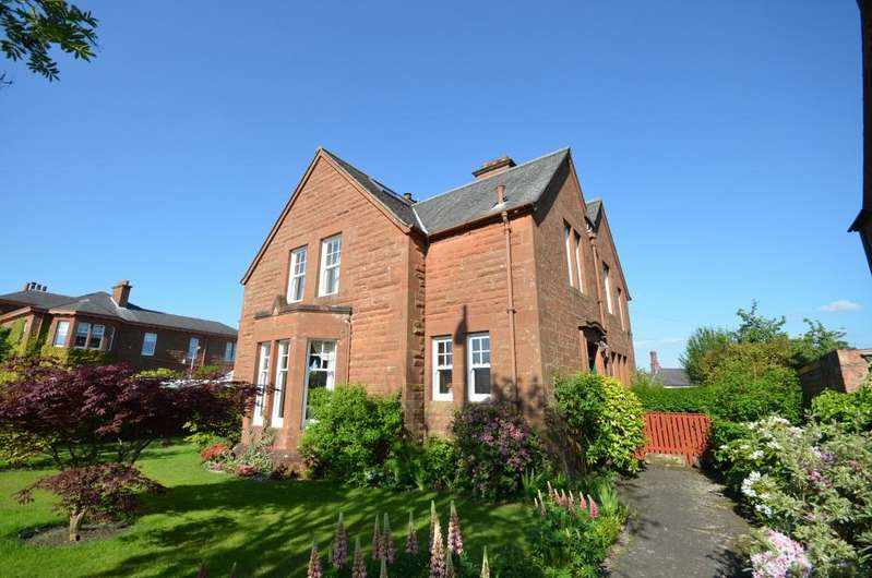 3 Bedrooms Apartment Flat for sale in 35 Monument Road, Ayr, KA7 2QR