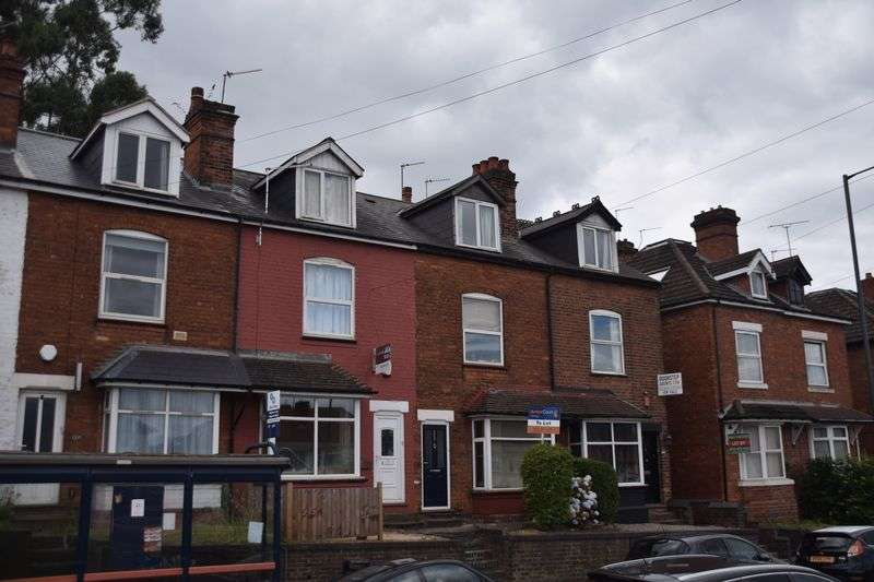 Property for rent in 4 En-Suite Bedrooms & 1 Double Bedroom Selly Oak / Harborne