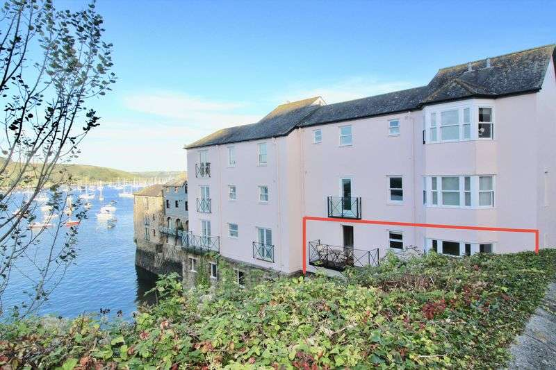 2 Bedrooms Property for sale in Admirals Quay The Packet Quays, Falmouth