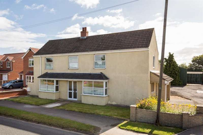 3 Bedrooms House for rent in CLIFFE - YORK ROAD