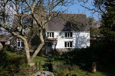 3 Bedrooms Cottage House for rent in St. Martin, Near Helston