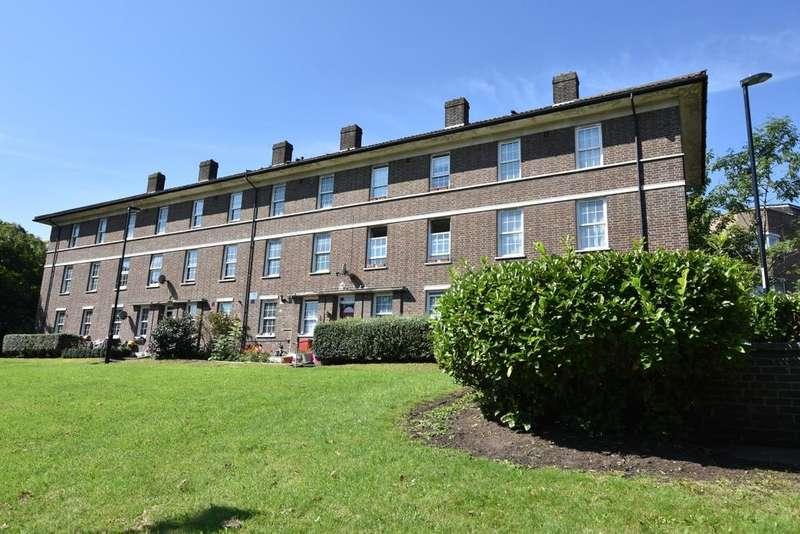 2 Bedrooms Maisonette Flat for sale in Paragon Place Blackheath Village SE3