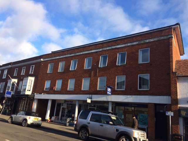 Office Commercial for rent in 83-99 HIGH STREET,MARLOW,SL7 1AB, Marlow