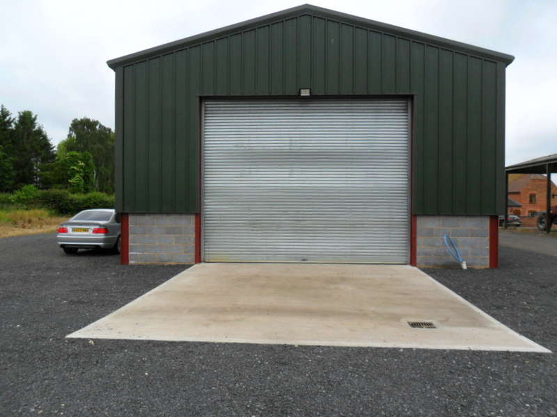 Light Industrial Commercial for rent in Wychbold, Droitwich, WR9