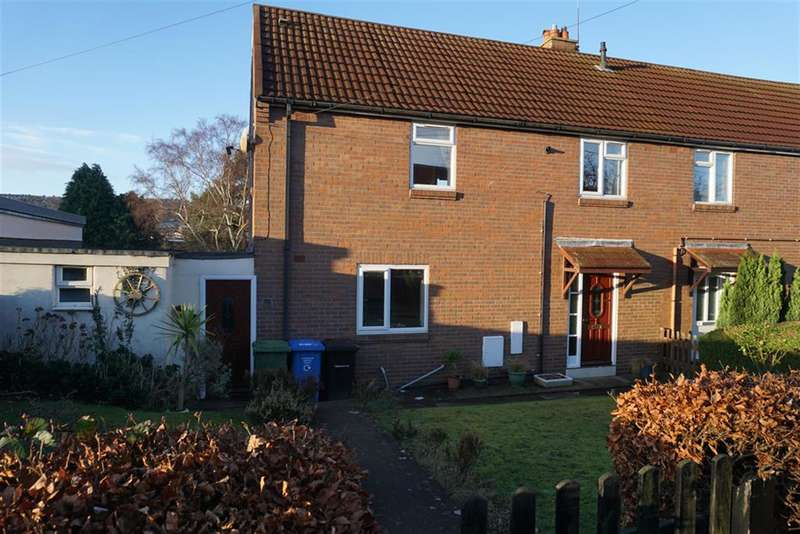 3 Bedrooms Semi Detached House for sale in Hatterboard Drive, Scarborough, YO12 6NG