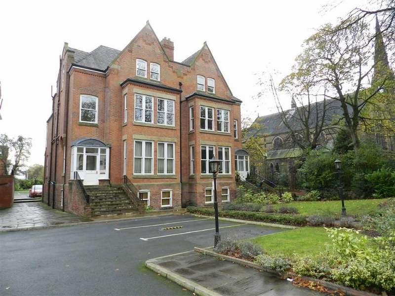 3 Bedrooms Flat for sale in Heaton Gardens, Heaton Moor Road, Heaton Moor
