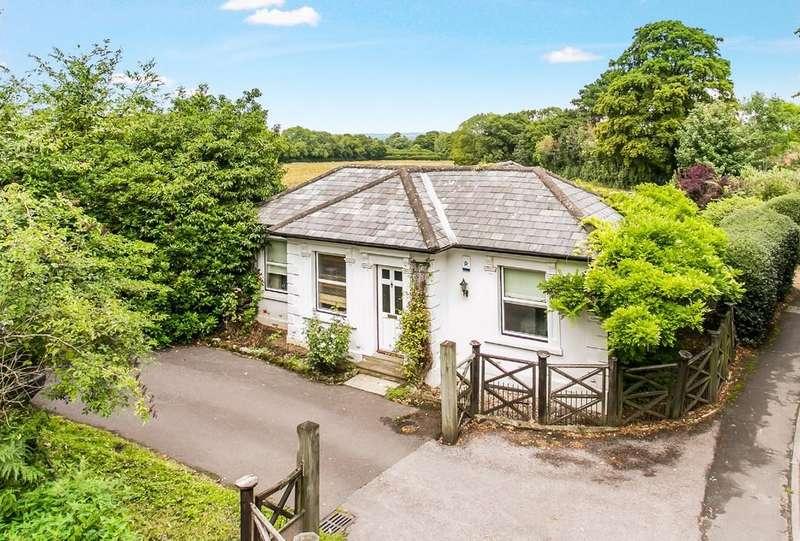 3 Bedrooms Detached Bungalow for sale in Speldhurst Road, Langton Green