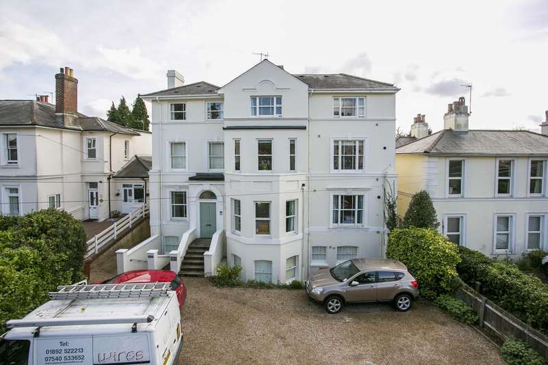 2 Bedrooms Apartment Flat for sale in Park Road, Southborough