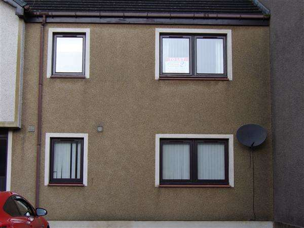 2 Bedrooms Apartment Flat for rent in Westend, Dalry