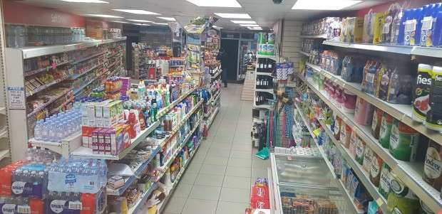 Retail Property (high Street) Commercial for sale in Foodland Express, Whitton Road, Twickenham, TW1