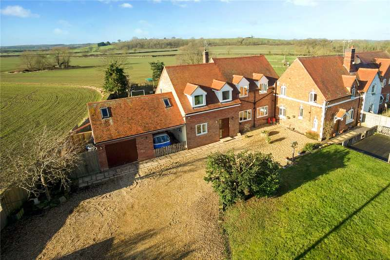 6 Bedrooms Semi Detached House for sale in Chapel Ascote Cottages, Ladbroke, Southam, CV47