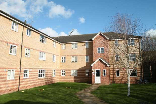 2 Bedrooms Flat for sale in Simms Gardens, East Finchley, N2