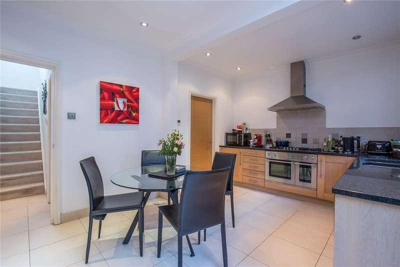 5 Bedrooms Detached House for sale in Wood Street, Barnet, Hertfordshire, EN5